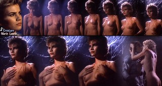 Marie Laurin Nude Leaks