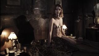 Marie Lecomte Nude Leaks