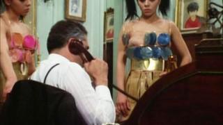 Marie-Pierre Castel Nude Leaks