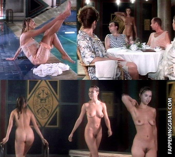 Mary Lou Henner Naked