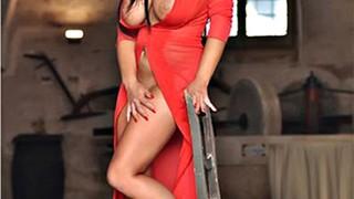 Marika Fruscio Nude Leaks