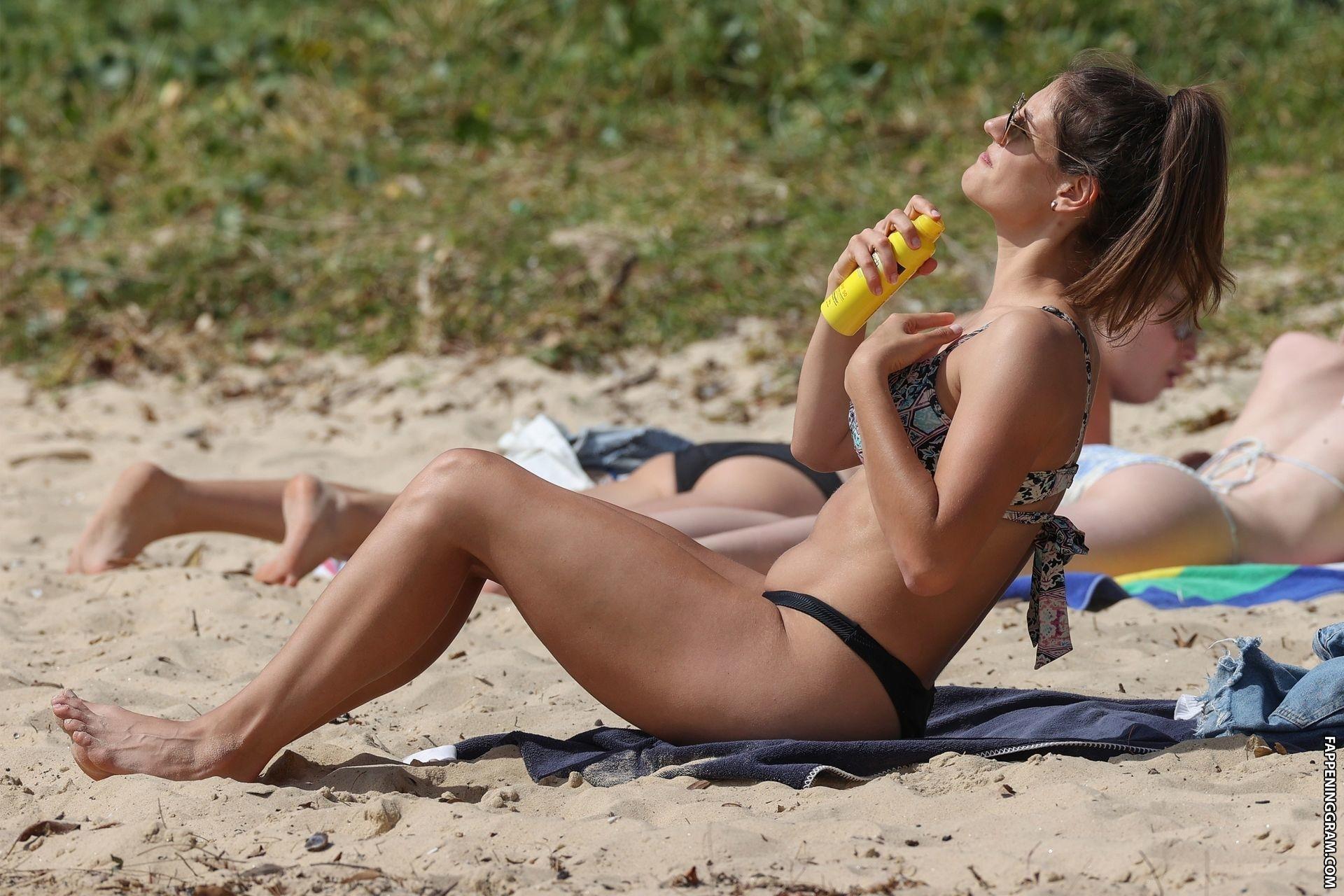 Marina Ivanovic Nude