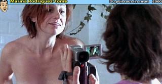 Marina Rodriguez-Tomé Nude Leaks