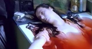 Marina Saura Nude Leaks