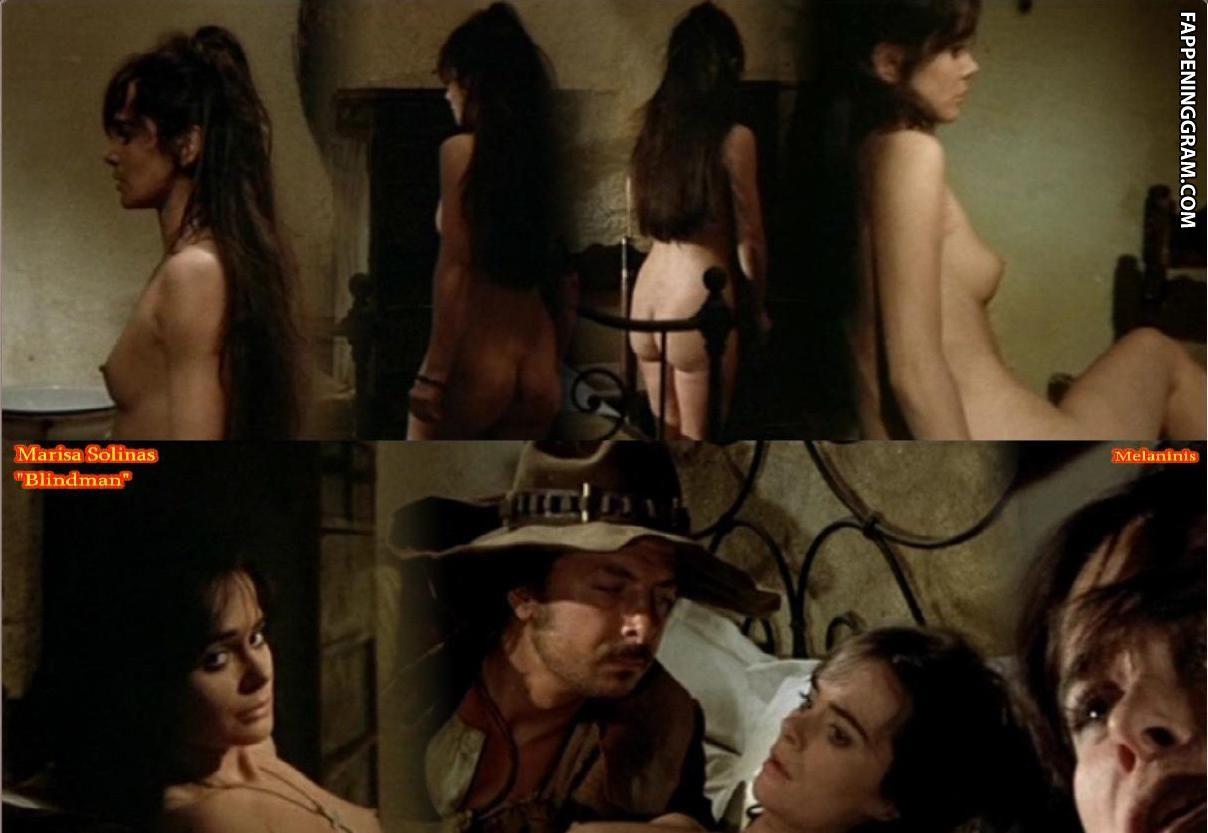 Nackt  Valeria Salcedo Feature Film,