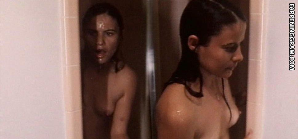Roselyn sanchez nude yellow