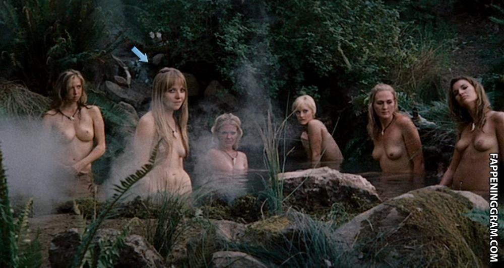 Whitney Moore, Marissa Merrill, Phoenix Askani Nude