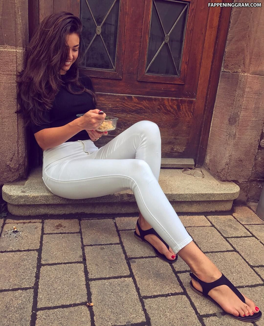 Mariya Lazareva  nackt