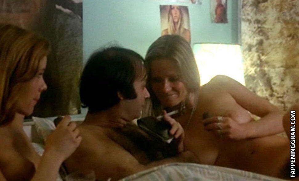 Nackt  Rebecca Thorp 1980 Summer