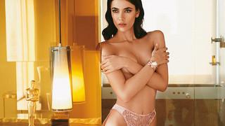 Marly Velasquez Nude Leaks