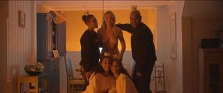 Marte Christensen Nude Leaks