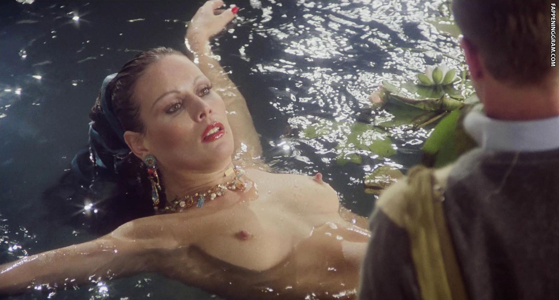 Jewel Staite Free Nude Celebrities