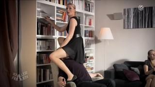 Martina Hill Nude Leaks