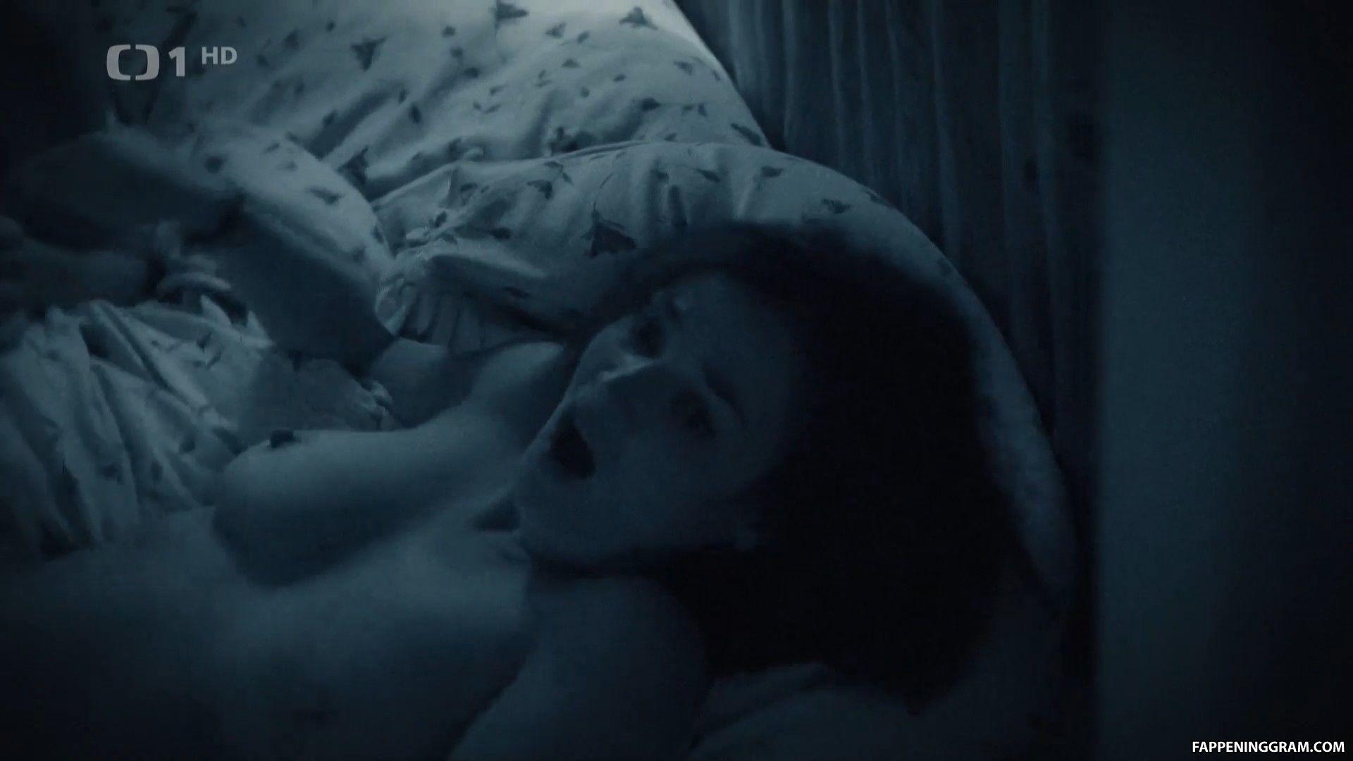 Martina Preissova Nude