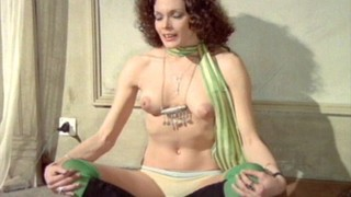 Martine Beswick Nude Leaks