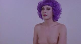 Martine Flety Nude Leaks