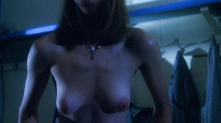 Mary Beth Rubens Nude Leaks