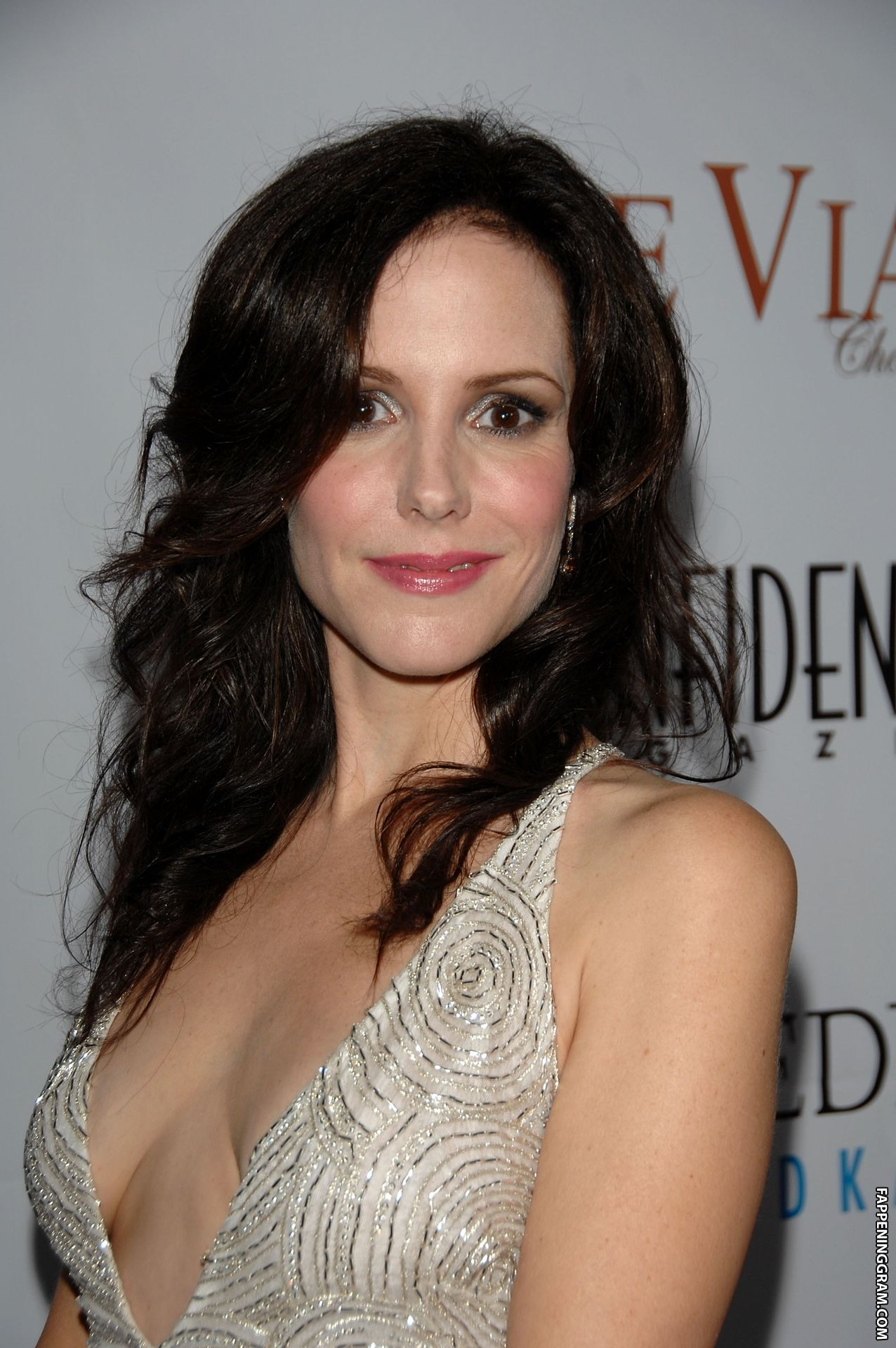 Mary-Louise Parker Nude The Fappening - FappeningGram