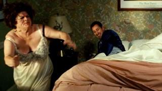 Mary Pat Gleason Nude Leaks