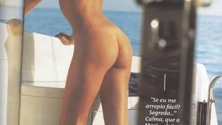 Maryeva Oliveira Nude Leaks
