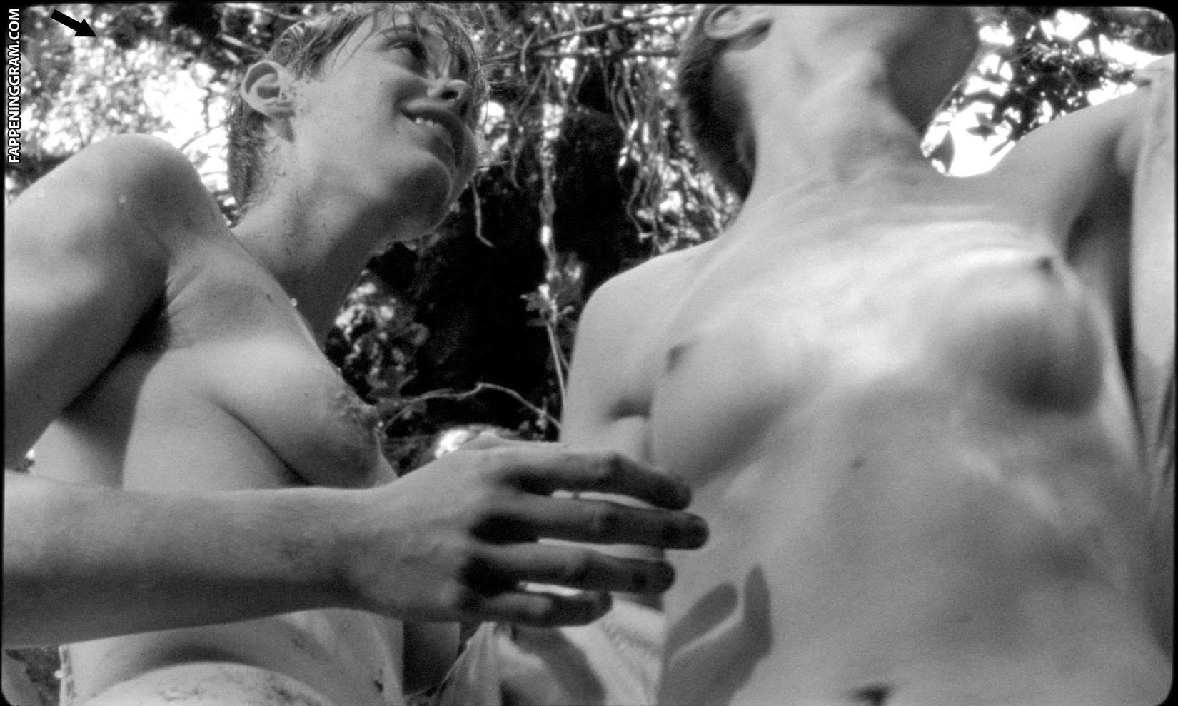 Anna nackt Madeley Naked Dr