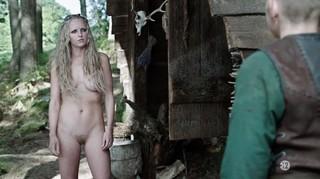 Maude Hirst Nude Leaks
