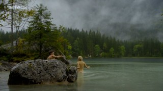 Mavie Hörbiger Nude Leaks