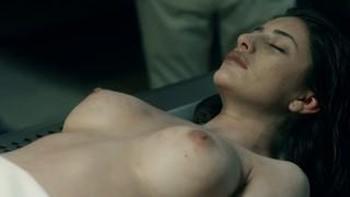 Mayra Leal Nude Leaks