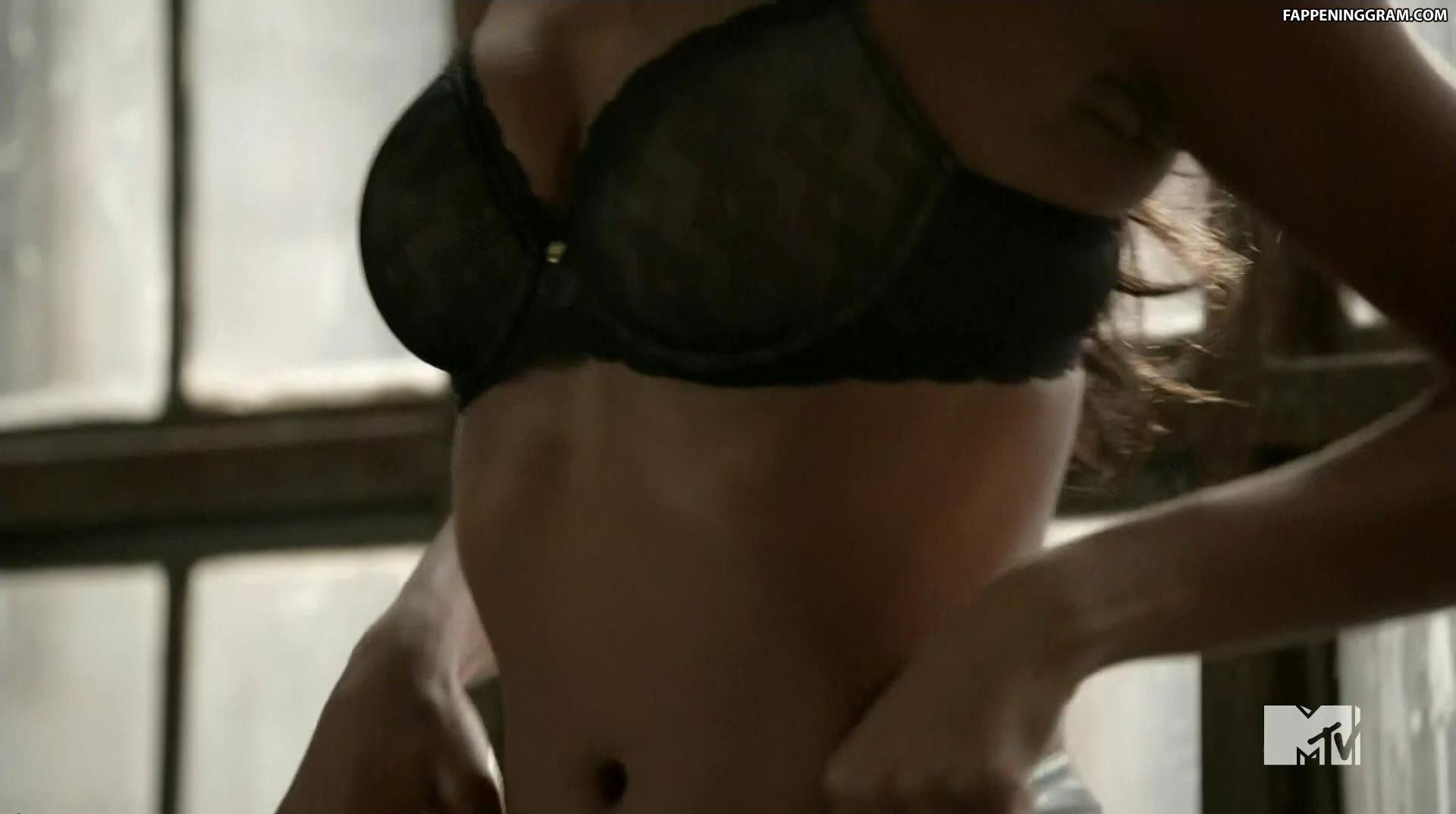Meagan good nude ass