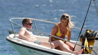 Megan Davison Nude Leaks