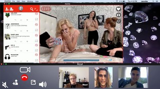 Megan Medellin Nude Leaks