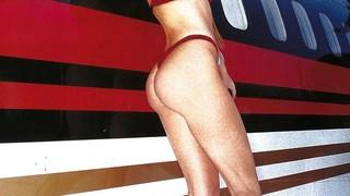 Melania Trump Nude Leaks