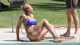 Melanie Brown Nude Leaks