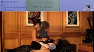 Melanie Olivares Nude Leaks