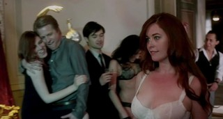 Melissa Archer Nude Leaks