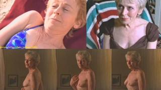 Melissa Jaffer Nude Leaks