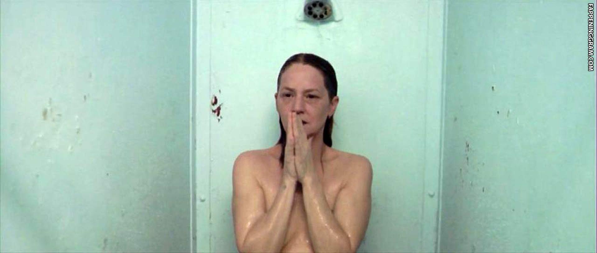 Tracey Sheldon  nackt
