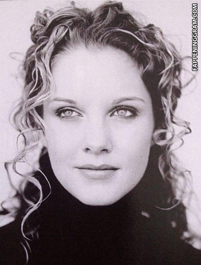 McBride nackt Melissa  49 Hot