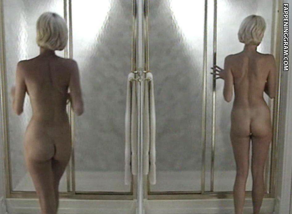 Melissa Mountifield  nackt