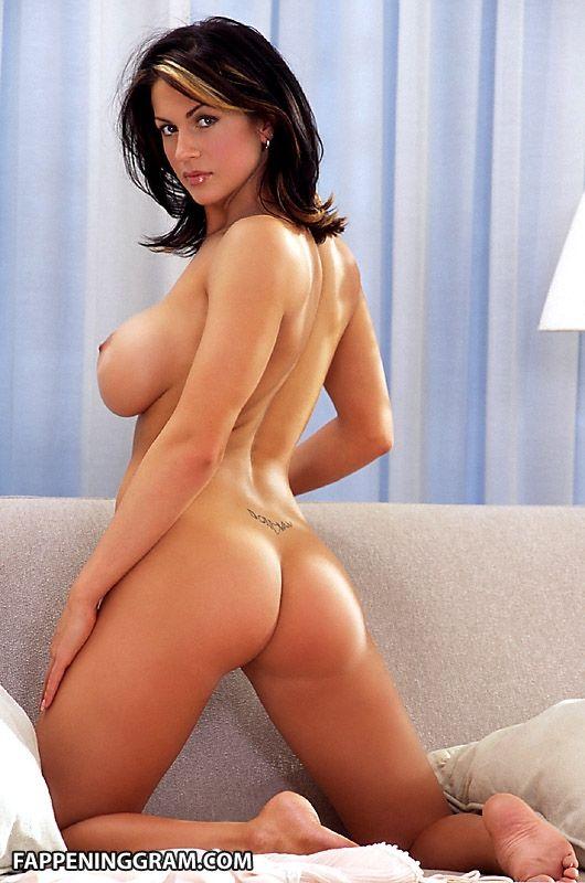 Bria Myles Nude And Sexy