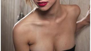 Melissa Schuman Nude Leaks