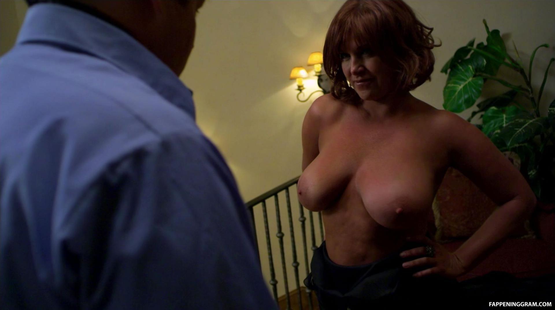 Helen hunt nude, topless pictures, playboy photos, sex scene uncensored