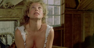 Melody Anderson Nude Leaks