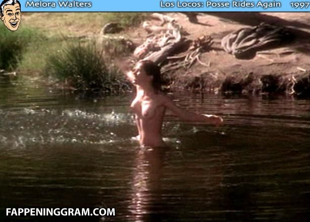 nackt Walters Melora Nude Hiking