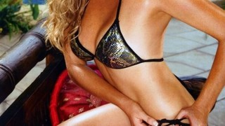 Mercedes Corby Nude Leaks