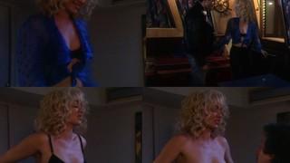 Mercia Deane-Johns Nude Leaks