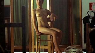 Michela Cescon Nude Leaks