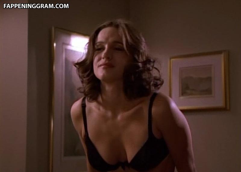 Burke nackt Michelle  Michelle Burke