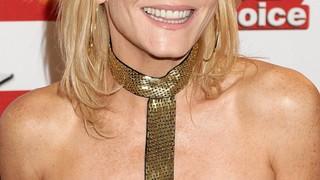 Michelle Collins Nude Leaks