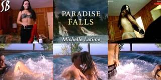 Michelle Latimer Nude Leaks